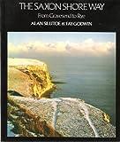 The Saxon Shore Way (0091514614) by Sillitoe, Alan