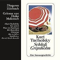 Schloß Gripsholm Hörbuch