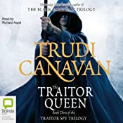 The Traitor Queen: The Traitor Spy Trilogy, Book 3 | Trudi Canavan
