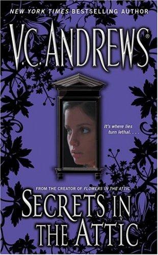 Image for Secrets in the Attic (Secrets)