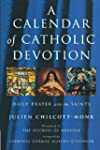 A Calendar of Catholic Devotion