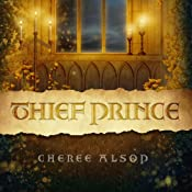 Thief Prince | [Cheree Alsop]