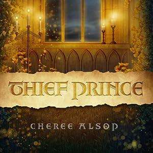 Thief Prince Audiobook