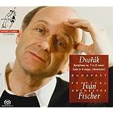 Dvorak: Symphony No. 7; Suite in A Major