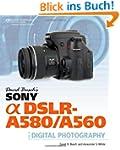 David Busch's Sony Alpha DSLR-A580/A5...