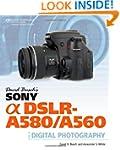 David Busch?s Sony Alpha DSLR-A580/A5...