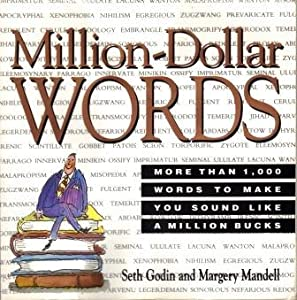 Million Dollar Words More Than 1 000 Words To Make You