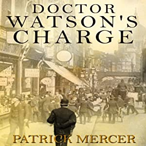 Dr. Watson's Charge Audiobook