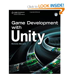Game Development with Unity Michelle Menard