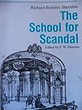 School for Scandal (New Mermaids)