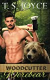 Woodcutter Werebear (Saw Bears) (Volume 2)