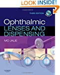 Ophthalmic Lenses & Dispensing, 3e