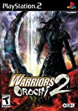 Warriors Orochi 2 for PS2
