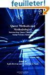 Queer Methods and Methodologies: Inte...