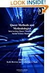 Queer Methods and Methodologies: Inte...