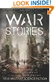 War Stories: New Military Science Fiction