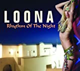 Loona Rhythm of the night (5 tracks, 2002)