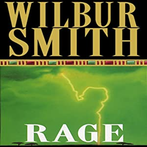 Rage | [Wilbur Smith]