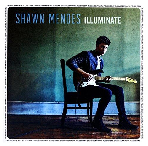 Shawn Mendes: Illuminate [CD]
