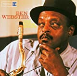 echange, troc Ben Webster - Warm moods (the)