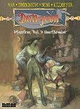 Dungeon: Monstres – Vol. 3: Heartbreaker