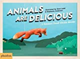 img - for Animals Are Delicious book / textbook / text book