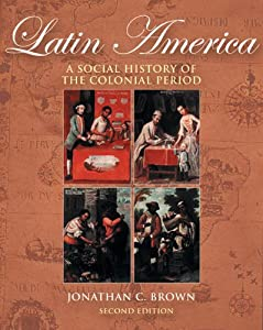 That necessary. colonial latin american literature