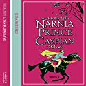 Prince Caspian: The Chronicles of Narnia, Book 2 (       UNABRIDGED) by C.S. Lewis Narrated by Lynn Redgrave
