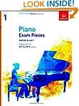 Piano Examination Pieces 2013 & 2014,...