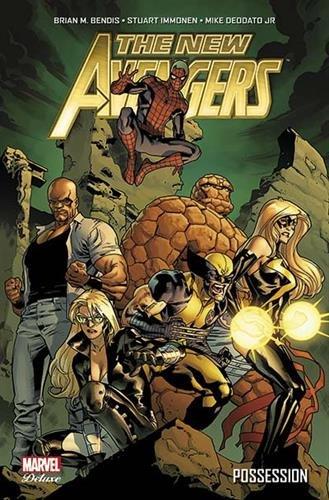 New Avengers (Panini)(vol.2) (1) : Possession
