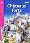 Ch�teaux forts : Niveau de lecture 1,...