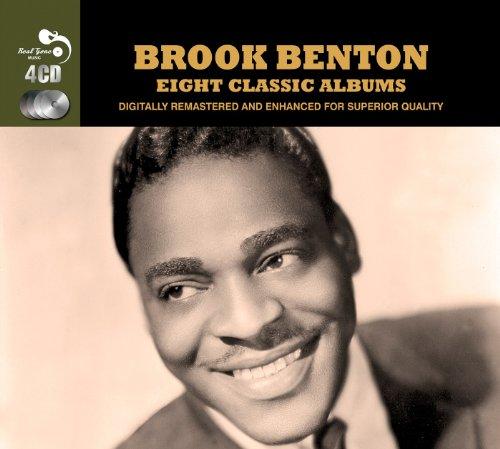 Brook Benton - Brook Benton -  8 Classic Albums - Zortam Music