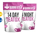 Burnfatea 14 Day Teatox Set (NO LAXAT...