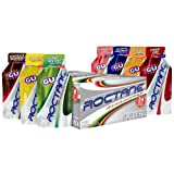 GU Roctane Ultra Endurance Energy Gel, Variety Pack, 24-Count, 27.09oz