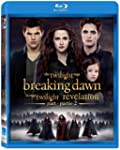 Twilight Saga - Breaking Dawn - Part...