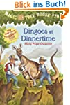 Magic Tree House #20: Dingoes at Dinn...