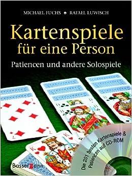 Kartenspiele Fr Eine Person