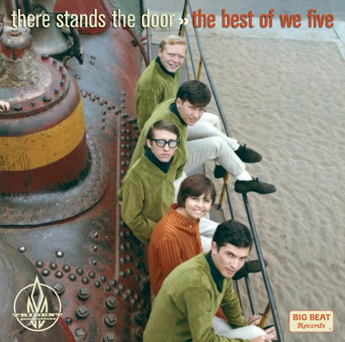 We Five - There Stands The Door - The Best Of We Five - Zortam Music