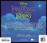 Disney's The Princess and the Frog 2010 Wall Calendar