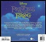 Disney's The Princess and the Frog 2010 Wall Calendar