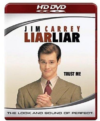 Cover art for  Liar Liar [HD DVD]