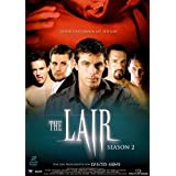 The Lair - Season 2 (2 Disc Set) (OmU)von &#34;David Moretti&#34;