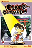 CASE CLOSED GN VOL 48 (C: 1-0-1)
