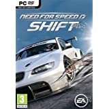 Need For Speed: Shift (PC DVD)by Electronic Arts