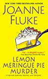 Lemon Meringue Pie Murder (Hannah Swensen series)