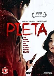 Pieta [DVD]