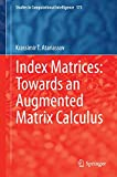 img - for Index Matrices: Towards an Augmented Matrix Calculus (Studies in Computational Intelligence) book / textbook / text book