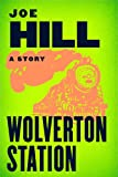 Wolverton Station (Kindle Single)