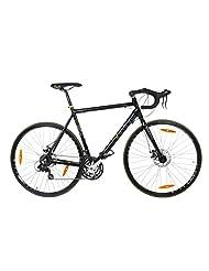 Viking Pursuit road race bike 18 speed, 700c, 3 frame sizes Shimano gear