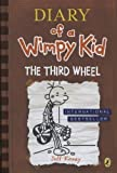 Diary of a Wimpy Kid: The Third Wheel (Book 7) by Kinney, Jeff Published by Puffin (2012) Jeff Kinney